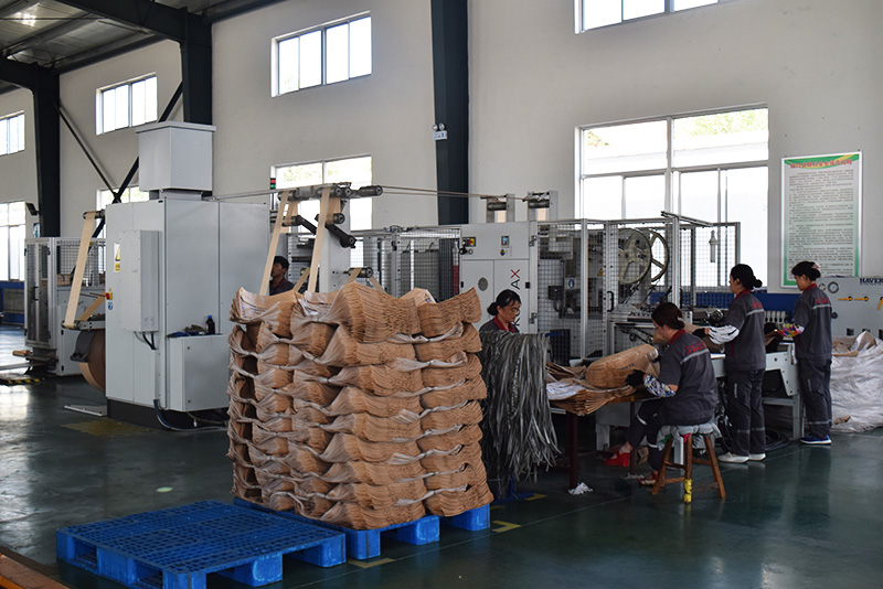 Conglin Plastic Woven Packaging